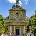 Photo Se former à Sorbonne Université