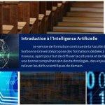 Photo Introduction à l'Intelligence Artificielle