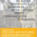 """Photo DU """"Référent laïcité : gestion du fait religieux"""""""