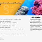 Photo Diplôme d'Université : nouveaux enjeux maritimes, la mondialisation et les océans