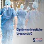 Photo DU – urgences AVC