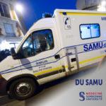 Photo DU – Simulation et actualités en médecine d'urgence