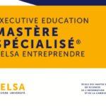 Photo Mastère Spécialisé® Celsa Entreprendre