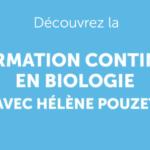 Photo Formation continue en Biologie à Sorbonne Université