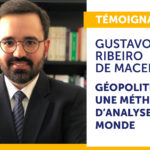 Photo Témoignage – Gustavo Ribeiro de Macedo